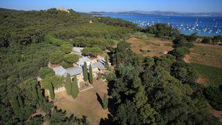 Villa Carmignac
