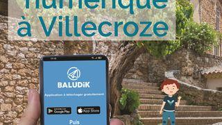 Jeu de Piste Baludik - A la recherche des trésors du Verdon à Villecroze