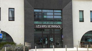 Découverte des vins de Bandol