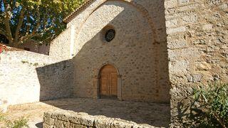 Ancienne Eglise paroissiale Notre Dame des Salles