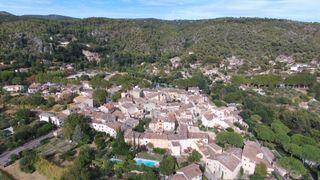Villecroze-les-Grottes