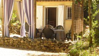 Gîte de  Saint Cassien