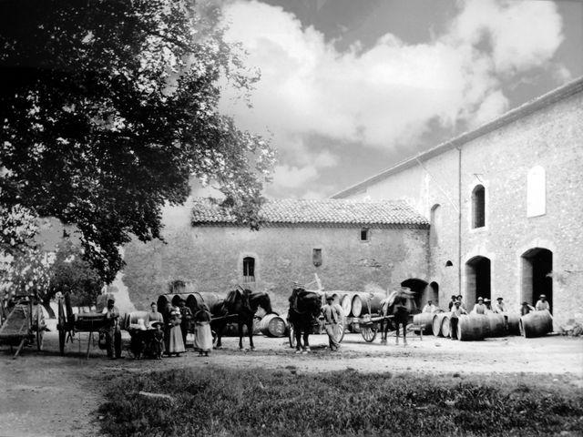 Domaine de Saint Ferréol - Pontevès