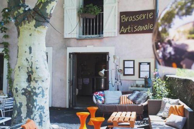 Brasserie Artisanale La Blonde & La Brune - Néoules