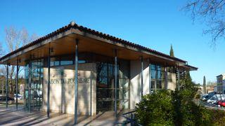 Centrale de Réservation de Provence Verte & Verdon Tourisme