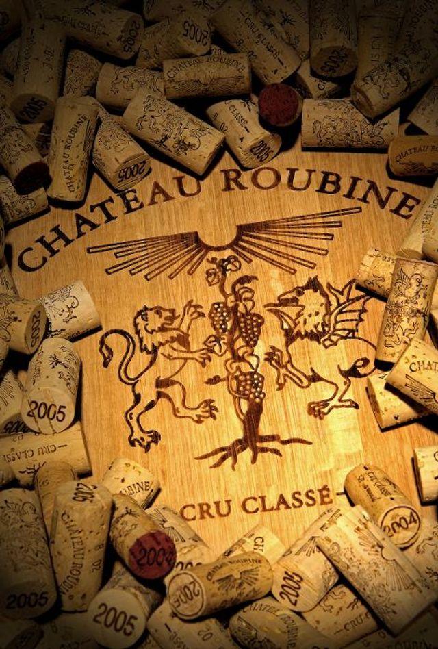 Château Roubine