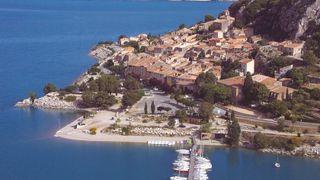 Le Port du Haut-Var