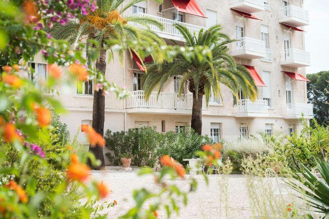 Grand Hôtel les Lecques Saint-Cyr-sur-Mer