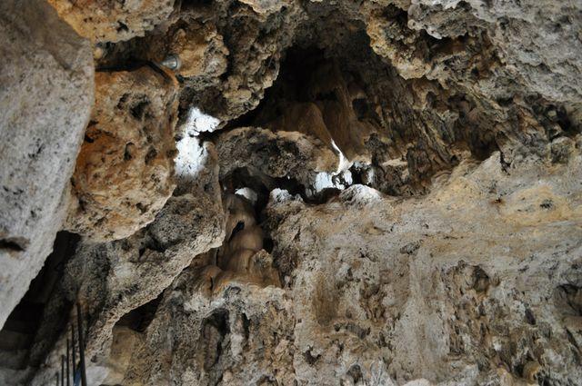 Grottes troglodytiques