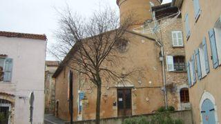 Chapelle de Miséricorde ou des Pénitents blancs