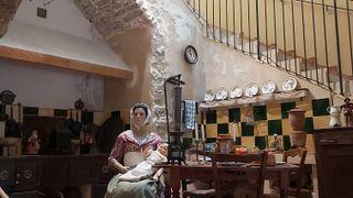 Musée du vêtement provençal
