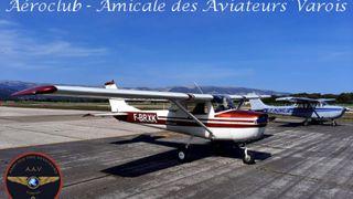 Aéroclub Amicale des Amateurs Varois