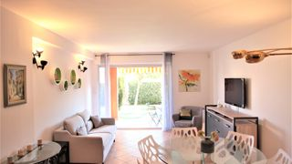 Appartement - 60 m² - 6 pers