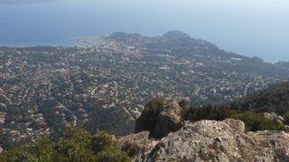 Randonnée La panoramique de Malatra - Circuit 4