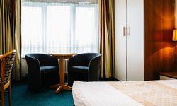 Oostende - Hotel - Prado