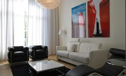 Oostende - Apt 2 Slpkmrs/Chambres - Leopold 5