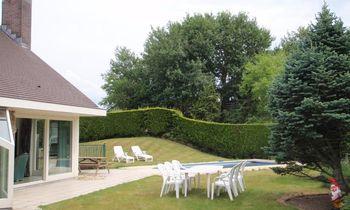 Oostduinkerke - Huis / Maison - Home with Pool