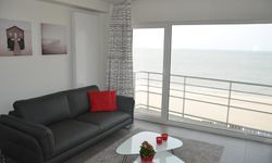 Oostende - Apt 2 Slpkmrs/Chambres - Longchamp