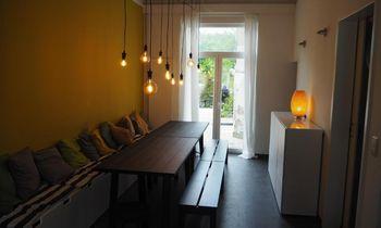 Oostende - Huis / Maison - Villa Louis