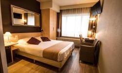 Knokke - Hotel - Pauls Hotel