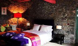 Calheta - Guest bedroom - Quinta das Anoneiras