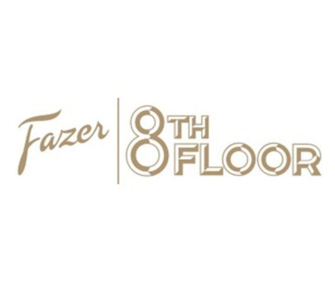 Fazer 8th Floor À la Carte Asparagus menu 2019