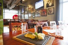 Kg Restaurant & Bar