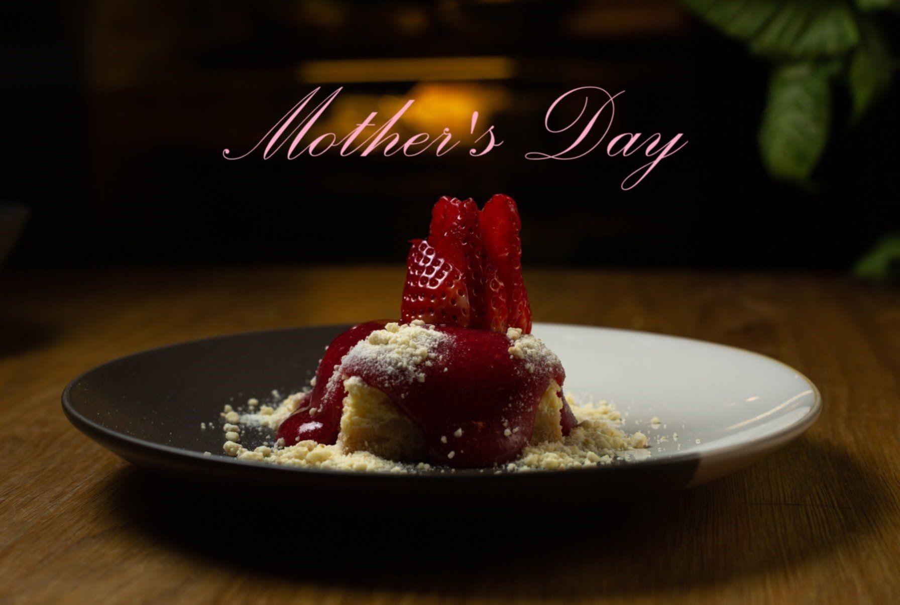 Special Mothers Day Week menu in GC Gastrobar 38€