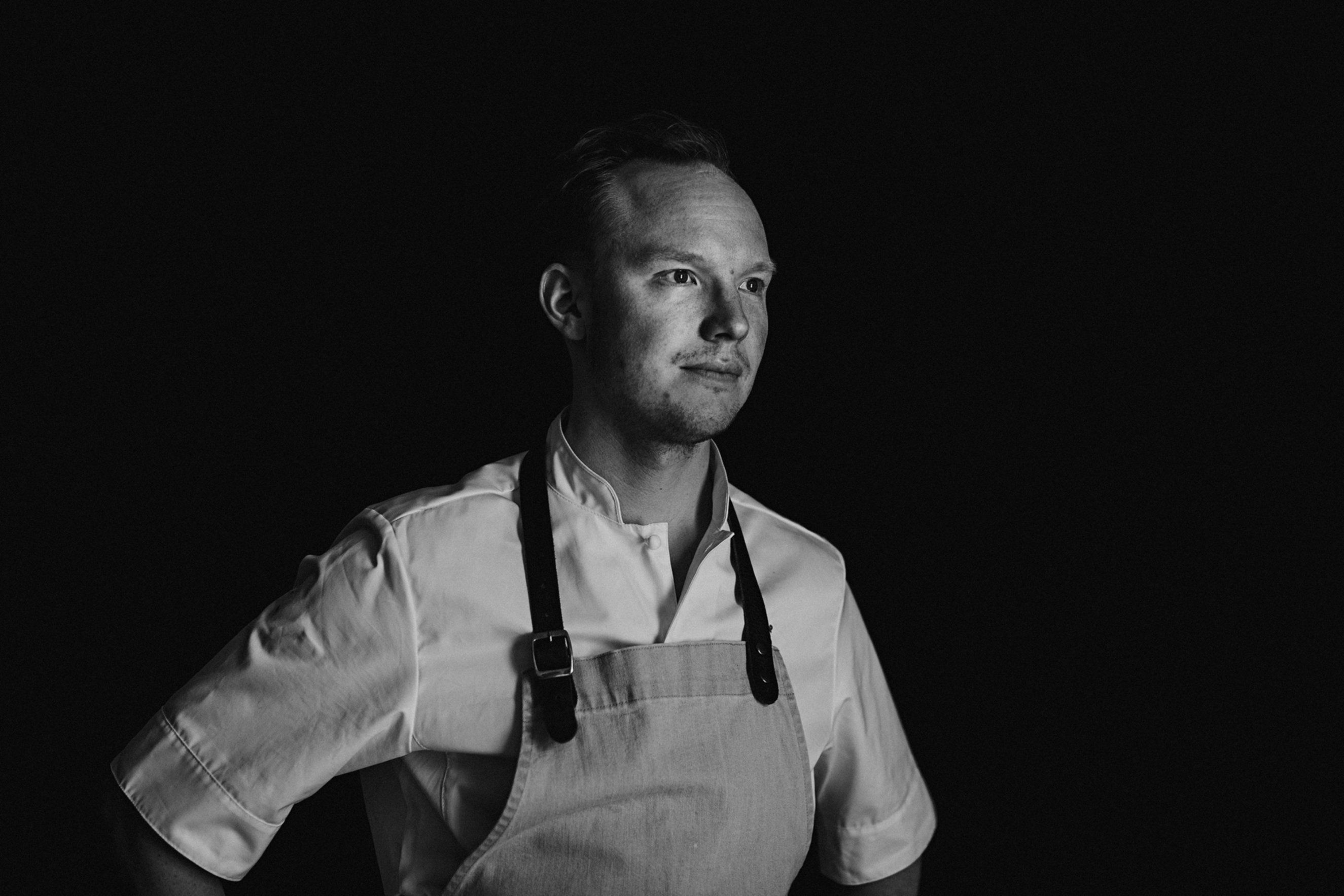 Långötorp Garden and Heikki Liekola: Farm to table dinner 23-25.5.