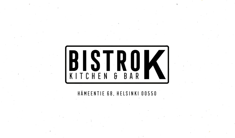 Bistro K:n afterwork-tarjous