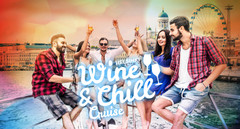 Wine chill cruise