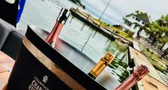 Helsinki Wine & Chill Cruise
