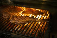 Grill restoran Butcher & Chef