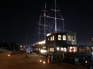 Pirate Ship Victoria