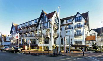 Knokke - Hotel - Memlinc Palace