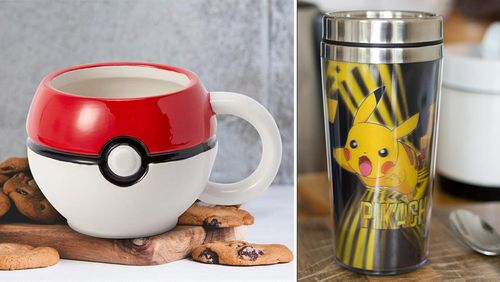 Toynk Celebrates Pokémon's 25th Anniversary with New Merch Collection