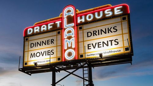"Alamo Drafthouse Files for Chapter 11 Bankruptcy, Says ""We're Not Going Anywhere"""