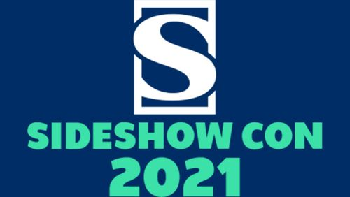 Sideshow Announces Virtual Con to Take Place July 19-25