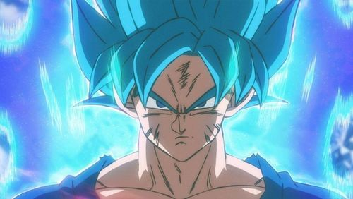 'Dragon Ball Super' Is Increasing Its Power Level with a New Movie Next Year