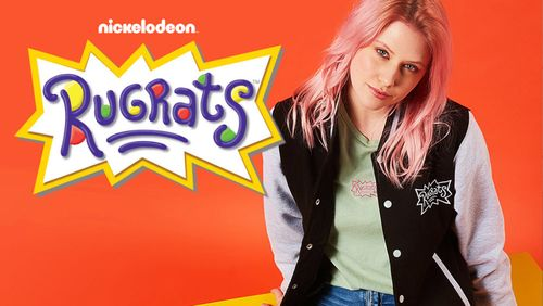 Merch Review: Zavvi x Nickelodeon Rugrats Collection