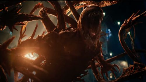 Carnage and Chaos Reign in the First 'Venom: Let There Be Carnage' Trailer