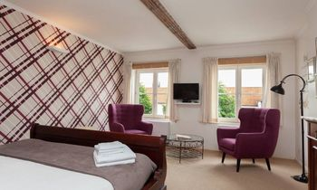 Brugge - Bed & Breakfast - The townhouse