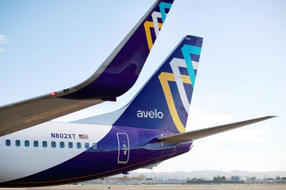 avelo, airlines, launches, april, fares, low, cost