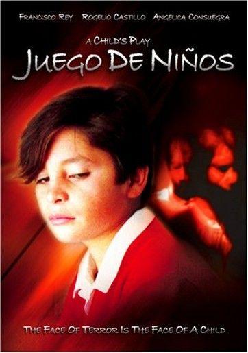Juego de niños 1995 MX  VOSTFR FANsub TVrip x264 AC3  (Jeu d'enfants)