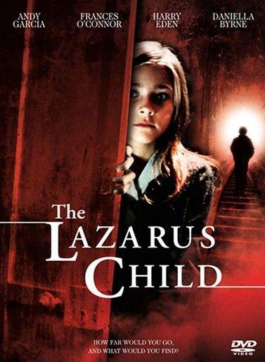The Lazarus Child 2004 VFF DVDrip XVID MP3 (La Dernière Porte)