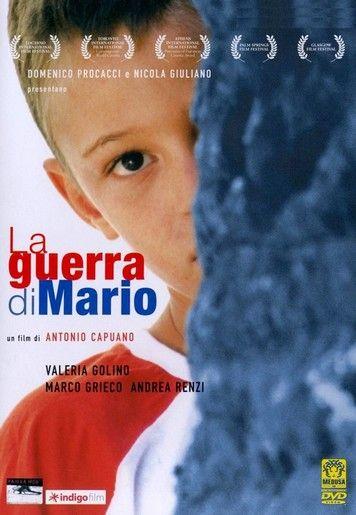 La guerra di Mario 2005 It  VOSTfr FANsub DVDrip x264 AC3