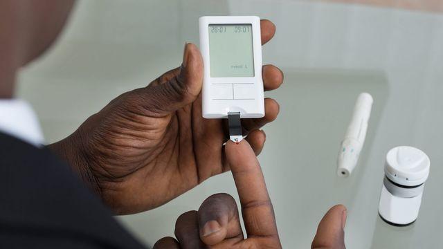Diabetesklachten