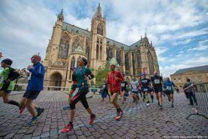Marathon Metz Mirabelle 2021 : les inscriptions sont ouvertes