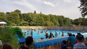 Metz plage dévoile les dates de son édition 2021