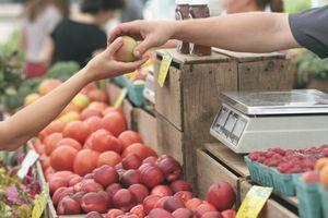 Un nouveau marché les dimanches à Scy-Chazelles